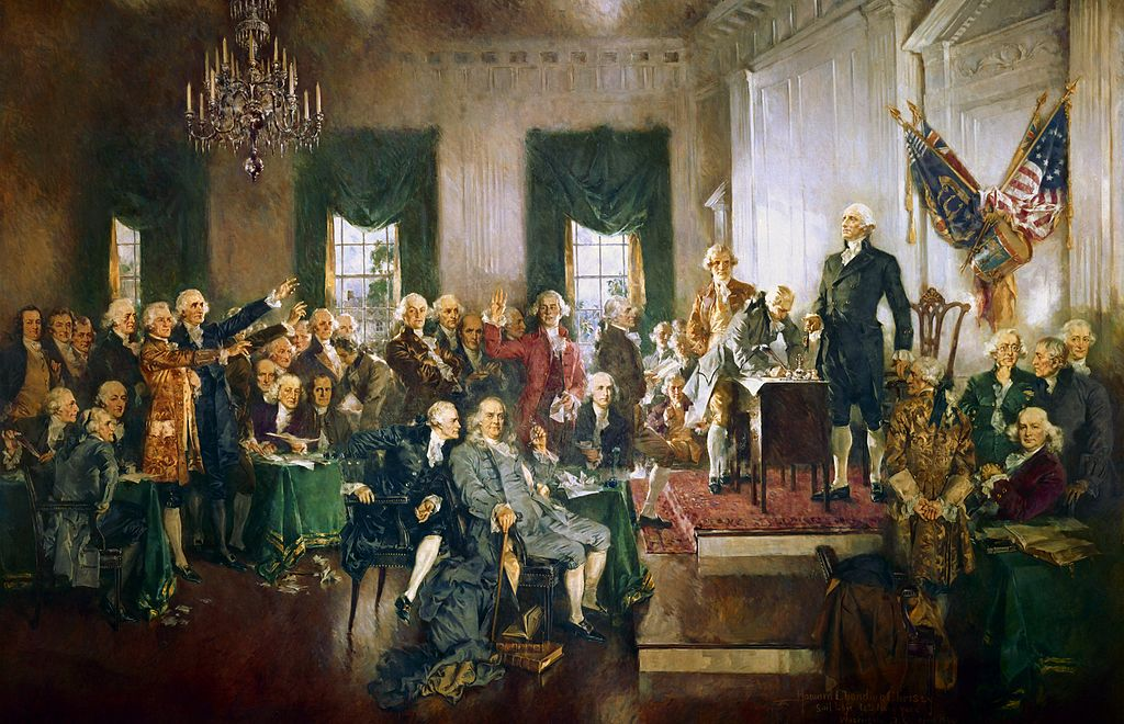 What Did the Constitutional Convention Do with Slavery?