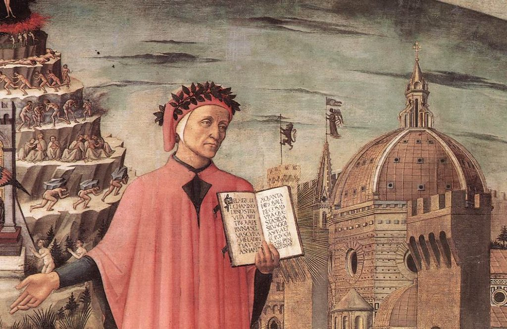 Dante's Philosophical Life: Author Interview with Paul Stern