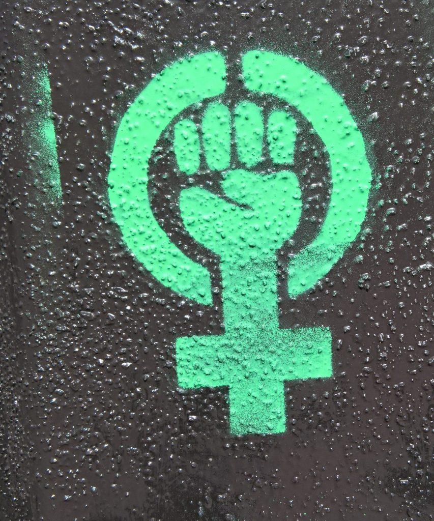 Feminism, Transgenderism and the Politics of Identity