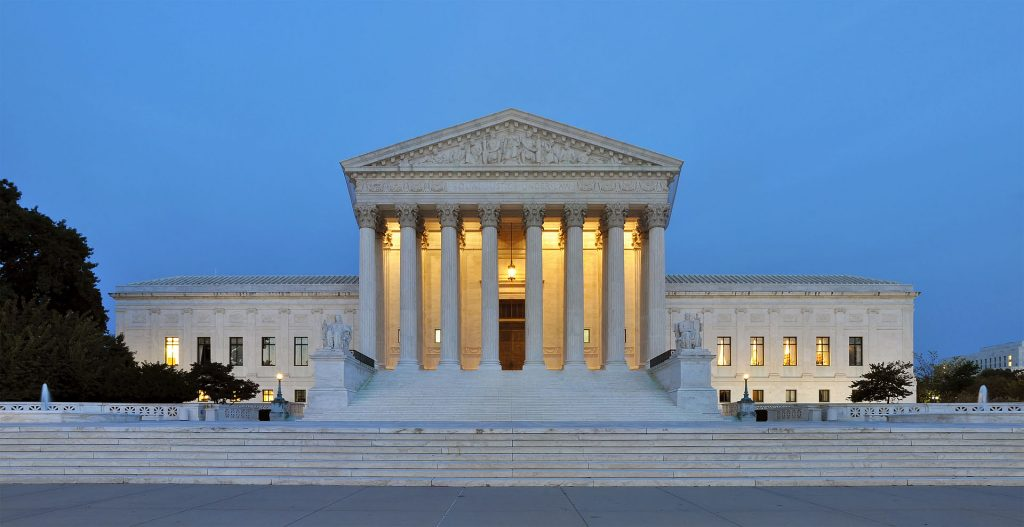Unanimous Supreme Court Expands Scope >> Supreme Court Expansion Of Presidential Power Unconstitutional