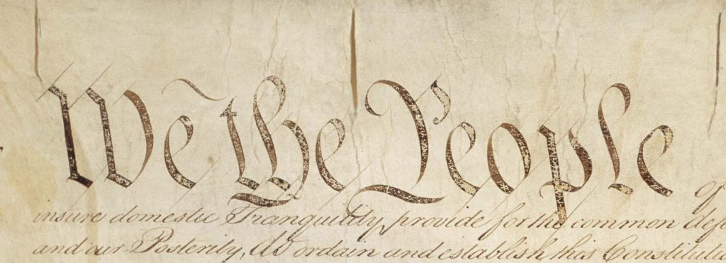 Historical Records and Historical Narratives about the Constitutional Convention