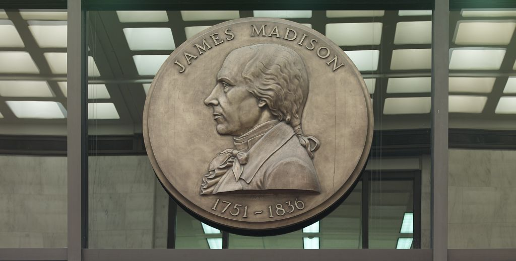On Madison's Majoritarianism