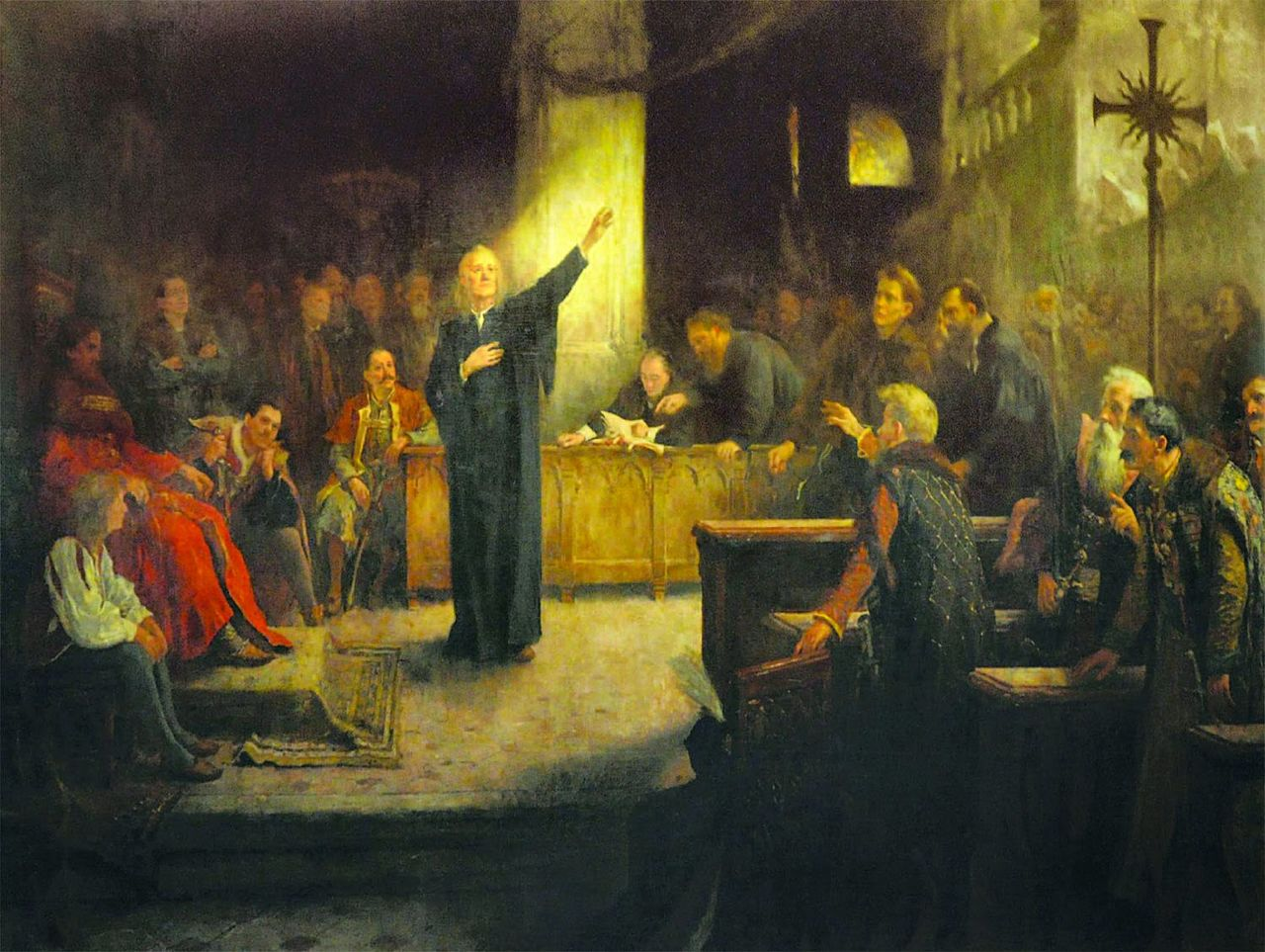 The Constitutional Roots of American Global Leadership on Religious Freedom
