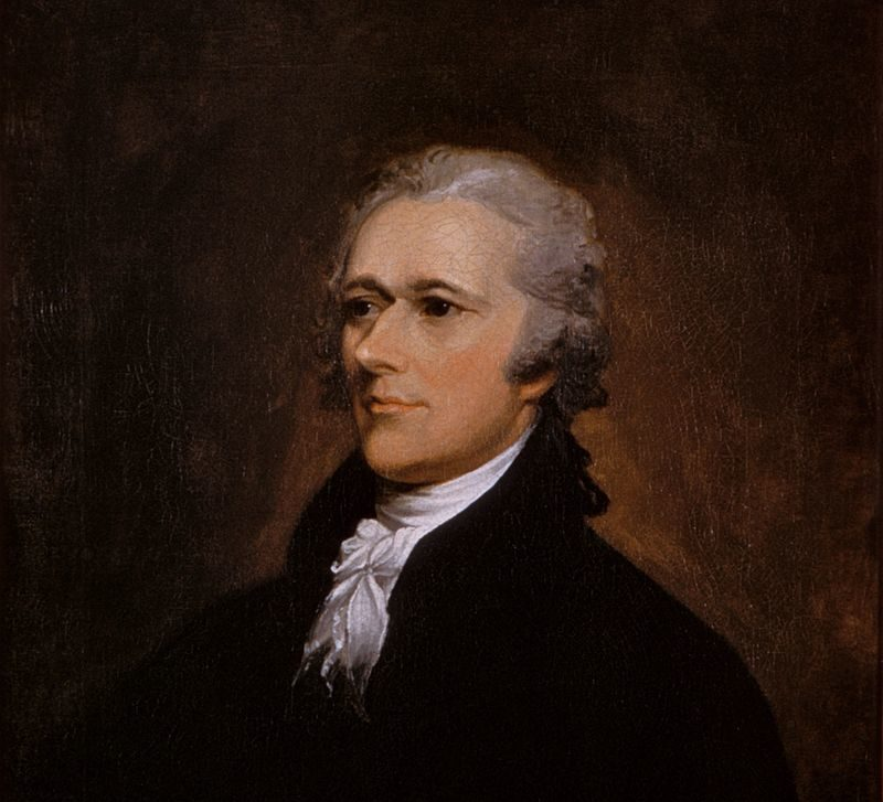 The Moral Effects of Hamilton's Economic Revolution