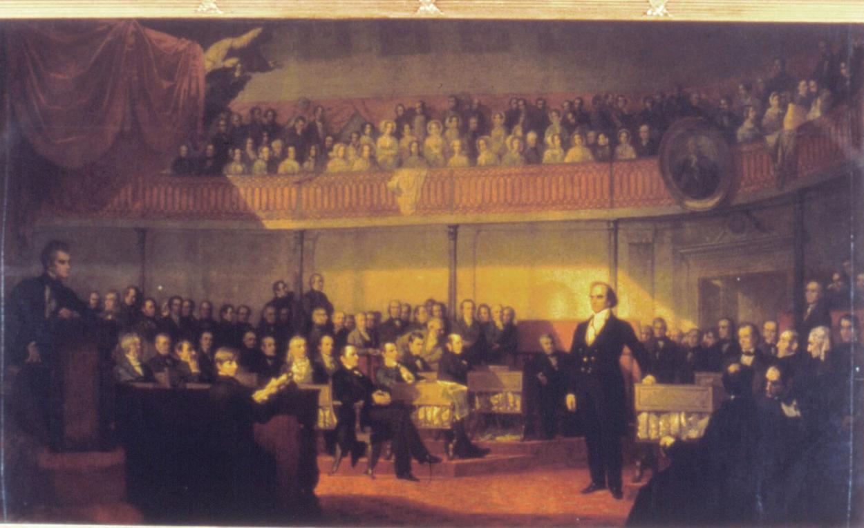 That Time the Devil Beat Daniel Webster
