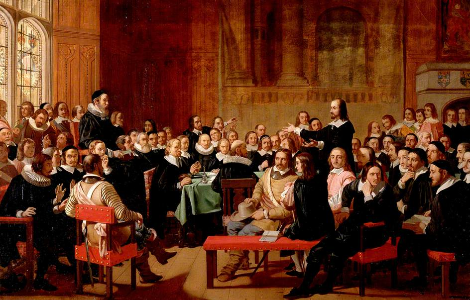 Tocqueville and Separation of Church and State: A Critique