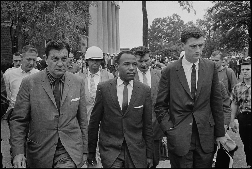 "Ideological Diversity and the ""Wide"" History of the Civil Rights Movement"