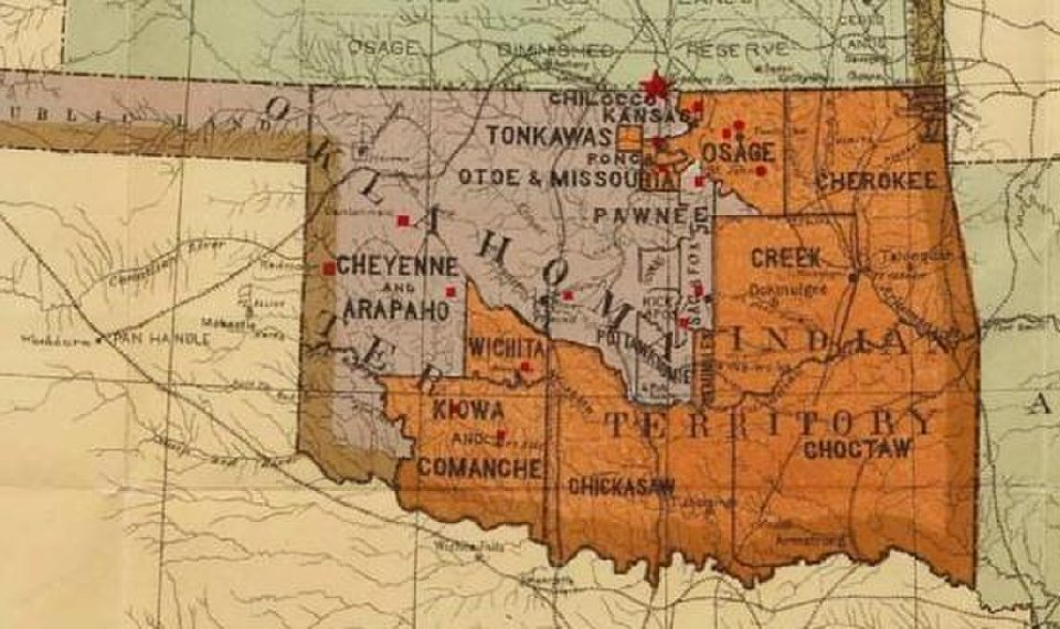 Holding the Government to its Word: McGirt v. Oklahoma and Tribal Sovereignty