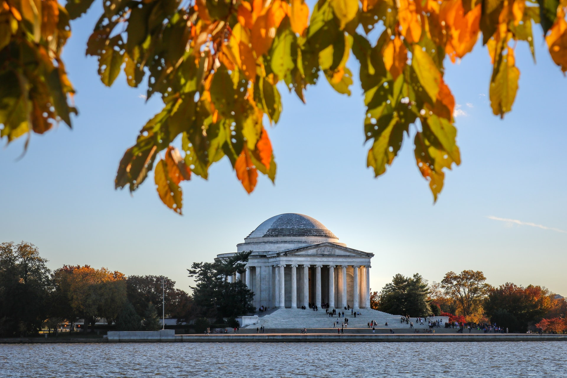 Thomas Jefferson, James Madison, and the Meaning of the First Amendment's Religious Clauses