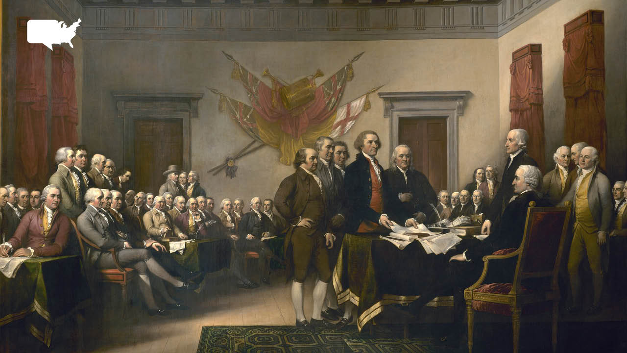 Reflecting on the Declaration of Independence: A 4th of July Symposium