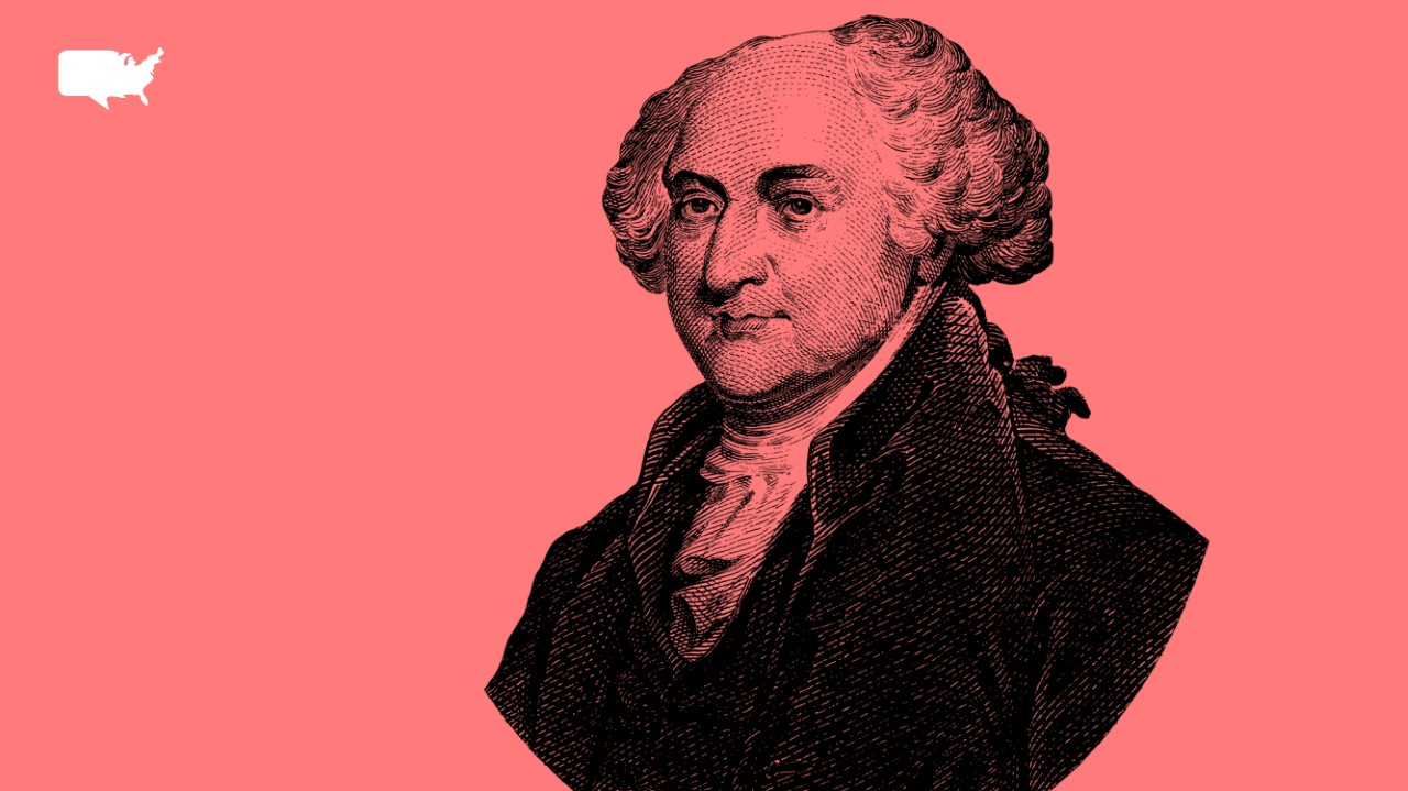 Bringing Science to Politics: The Political Philosophy of John Adams